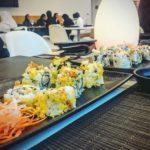 sushi lounge doha